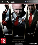 Hitman HD Trilogy (PS3, Xbox 360)