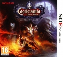Castlevania : Lords of Shadow - Mirror of Fate (3DS)