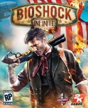 BioShock Infinite (PC, PS3, Xbox 360)