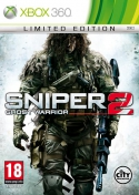 Sniper Ghost Warrior 2 (PC, PS3, Xbox 360, Wii U)