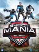 (Test) Shootmania Storm (PC)