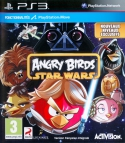 Angry Birds Star Wars (PS3, Xbox 360, PS Vita, Wii, Wii U, 3DS)
