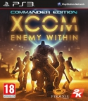 X-Com Enemy Within (PC, Xbox 360, PS3)