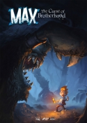 Max The Curse of Brotherhood (Xbox 360, Xbox One)