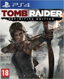 Tomb Raider : Definitive Edition (PS4, Xbox One)
