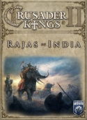 Crusader Kings II : Rajas of India (PC)