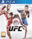 EA Sports UFC (PS4, Xbox One)
