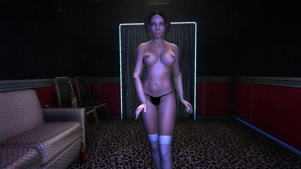 from Theo duke nukem forever porn