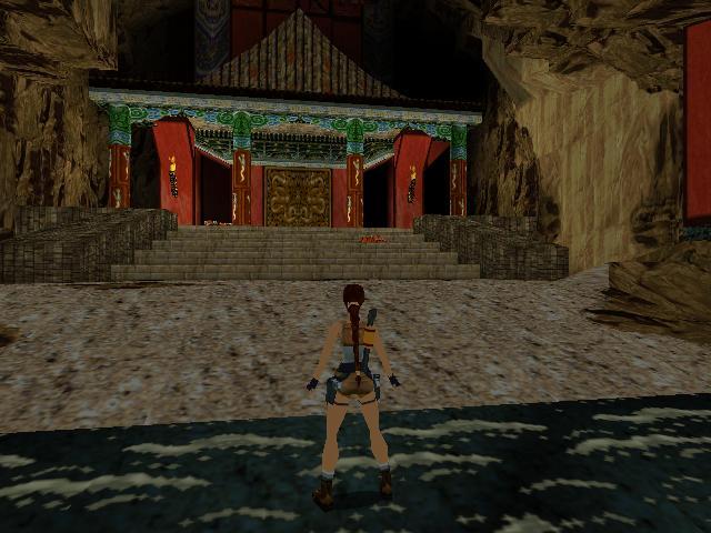 ¿A qué videojuego estais jugando ahora mismo? - Página 3 14251-tomb-raider-2