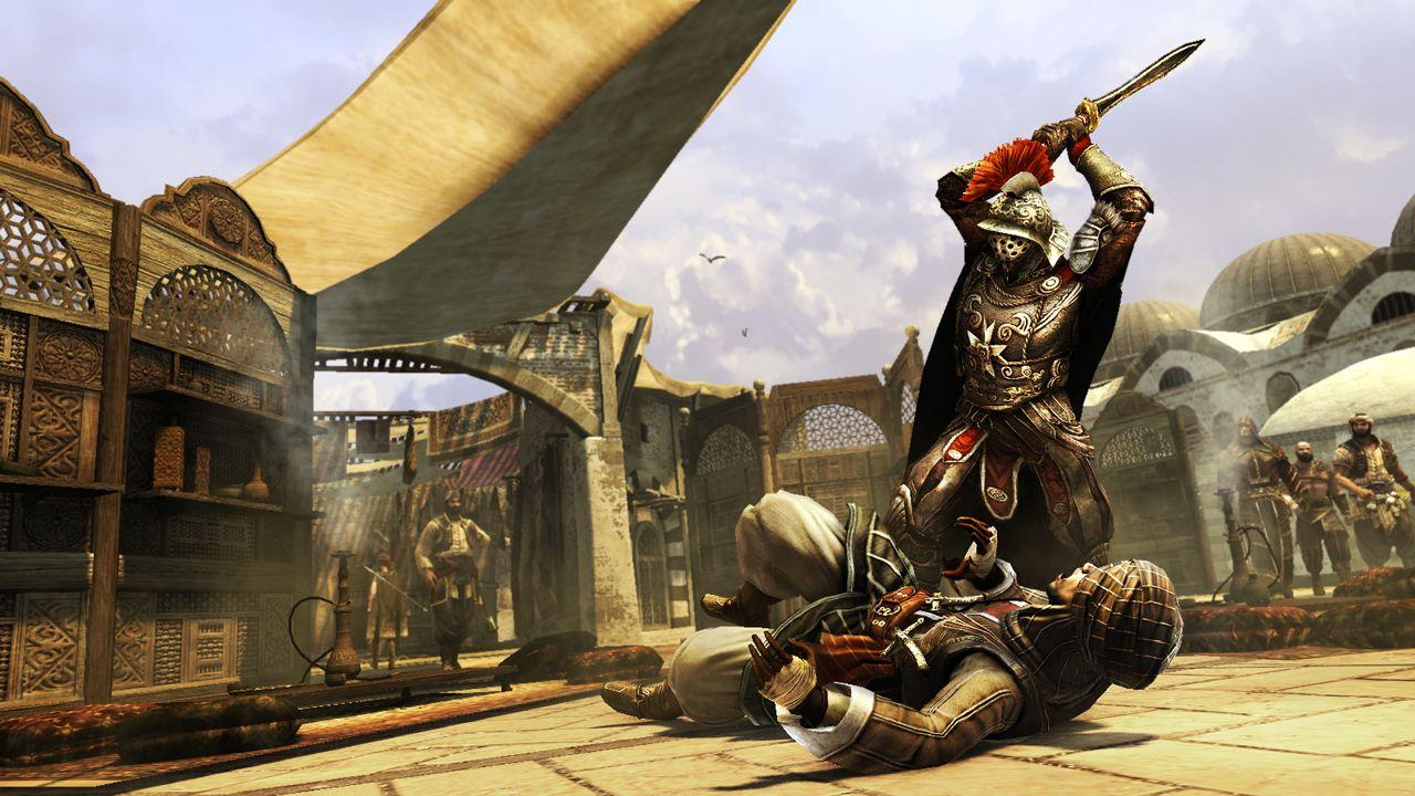 Images du jeu Assassin\'s Creed Revelations : un DLC et la version PC