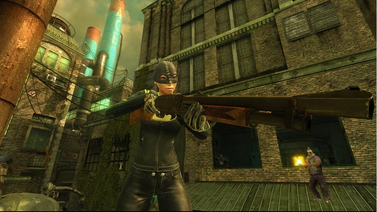Gotham City imposteurs matchmaking prend pour toujours www. gratuit Christian Dating sites.com