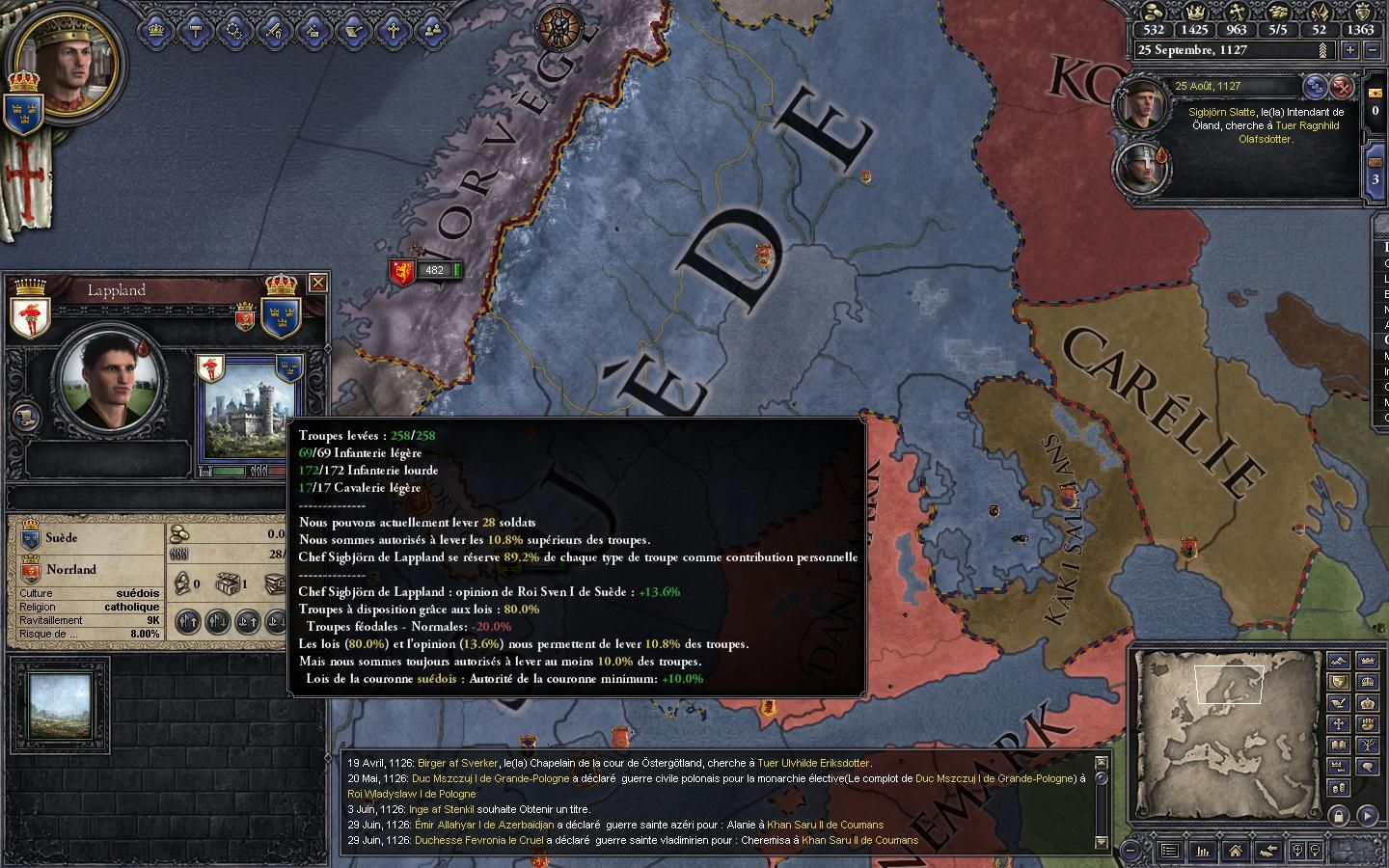 comment declarer guerre crusader kings 2