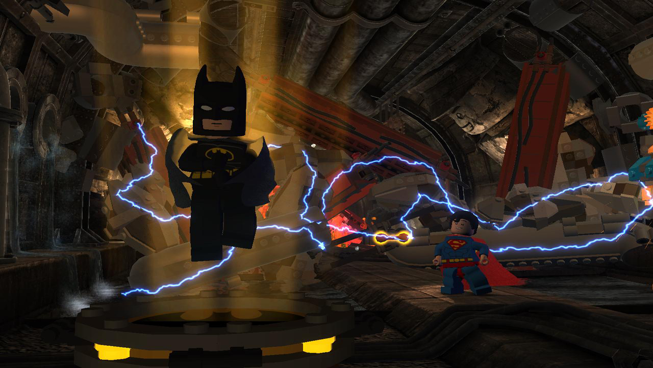 Test LEGO Batman 2 : DC Super Heroes (PC, Xbox 360, PS3 ...