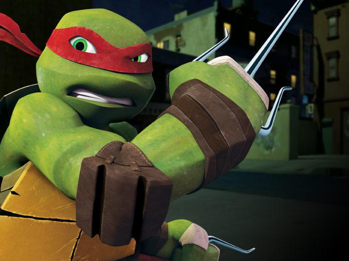 Tout sur la nouvelle s rie des tortues ninja page 1 - Image tortue ninja ...