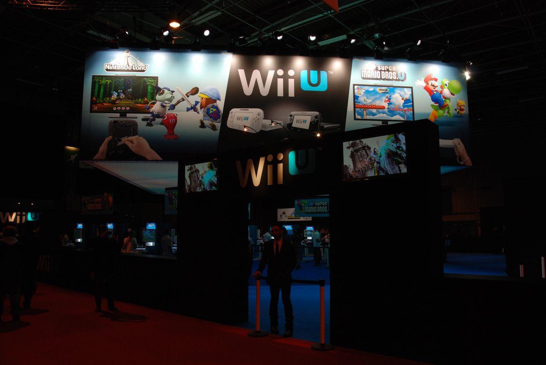 Paris games week les photos du salon page 1 gamalive for Salon paris games week