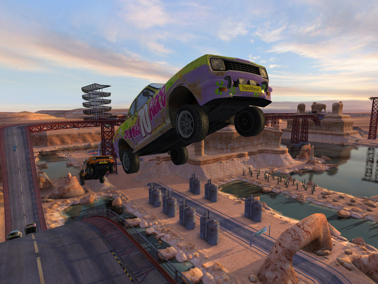 Vos Jeux ? 2122-trackmania-united-forever