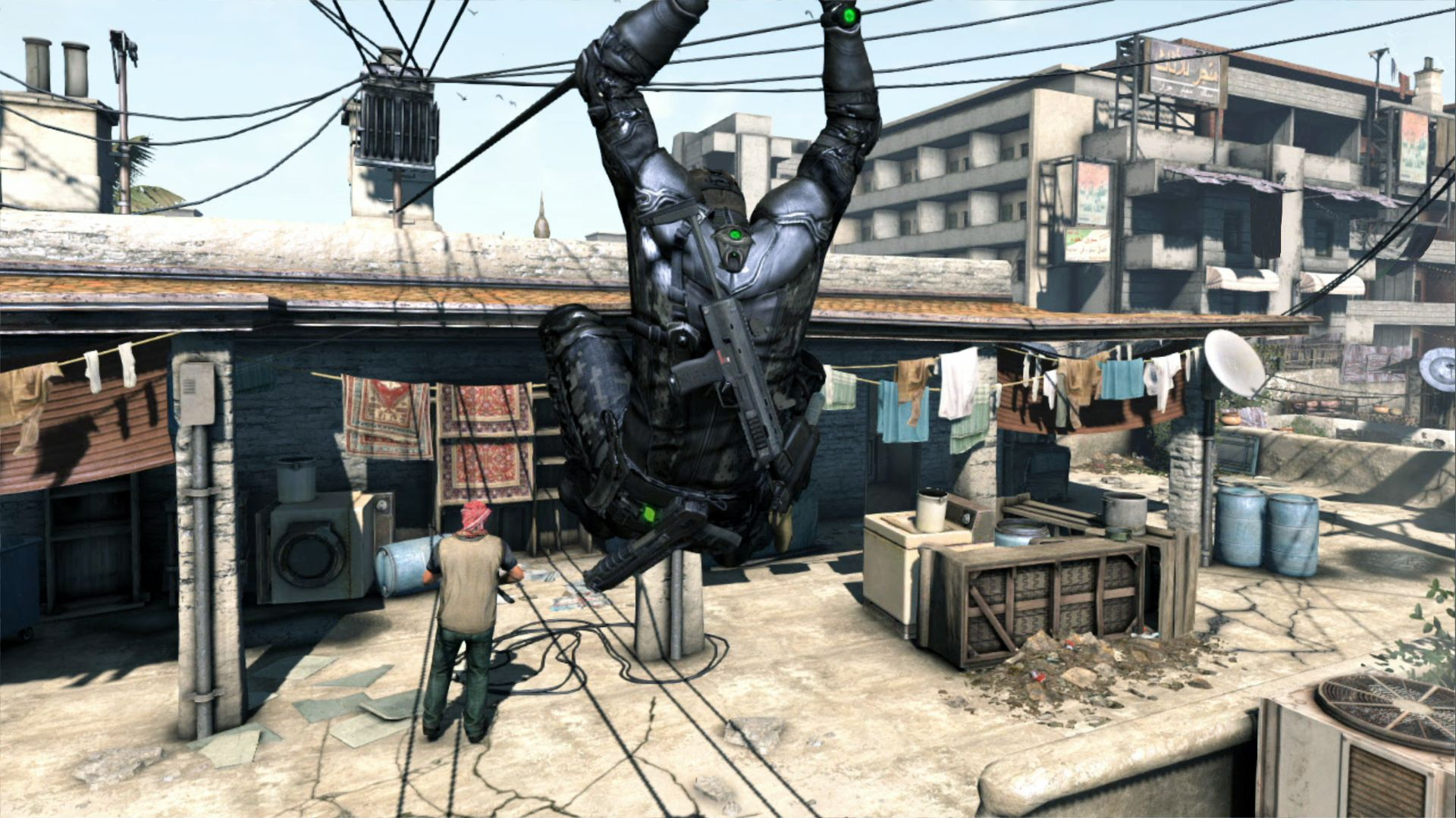 jeux de ops sniper 3d