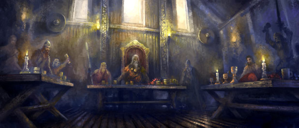 crusader kings 2 how to build a castle