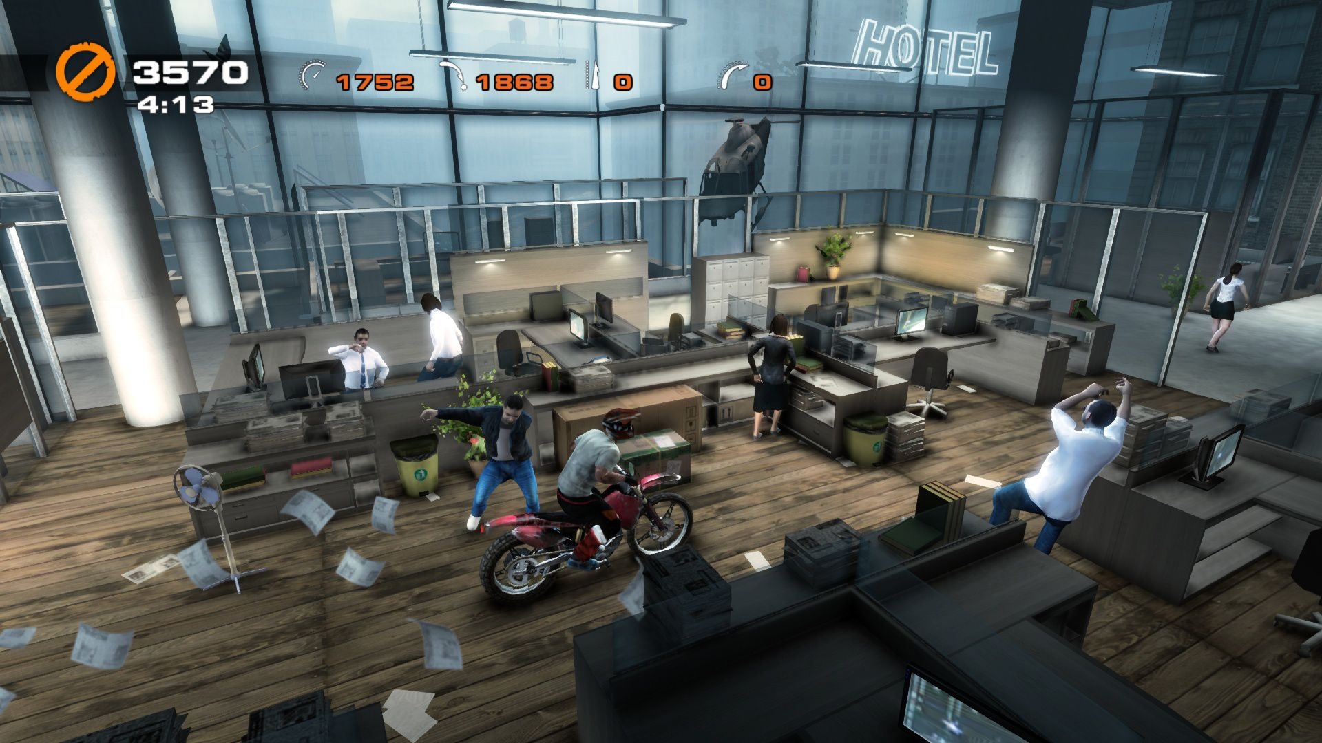 urban trial freestyle ps3 ps vita page 1 gamalive. Black Bedroom Furniture Sets. Home Design Ideas