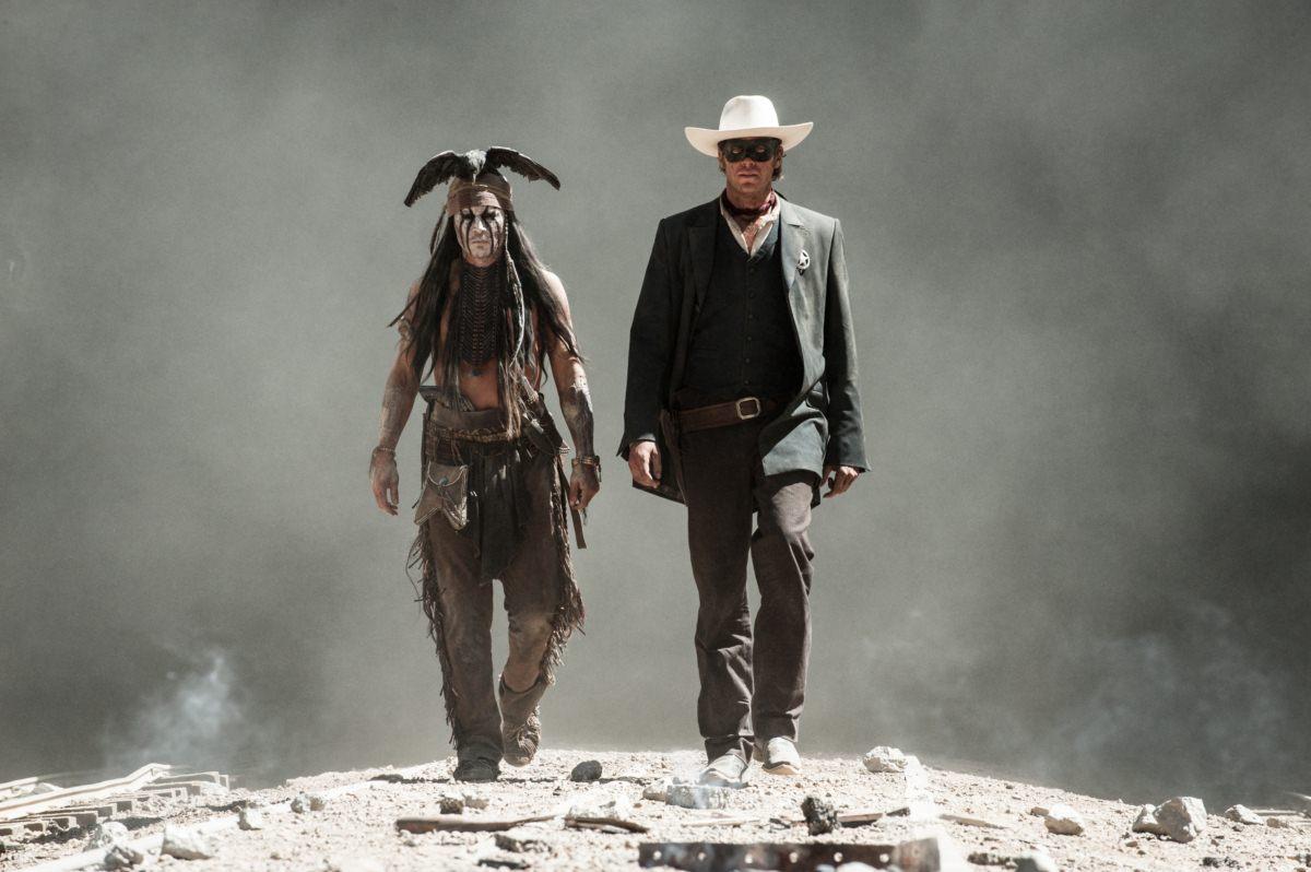 Lone Ranger Film