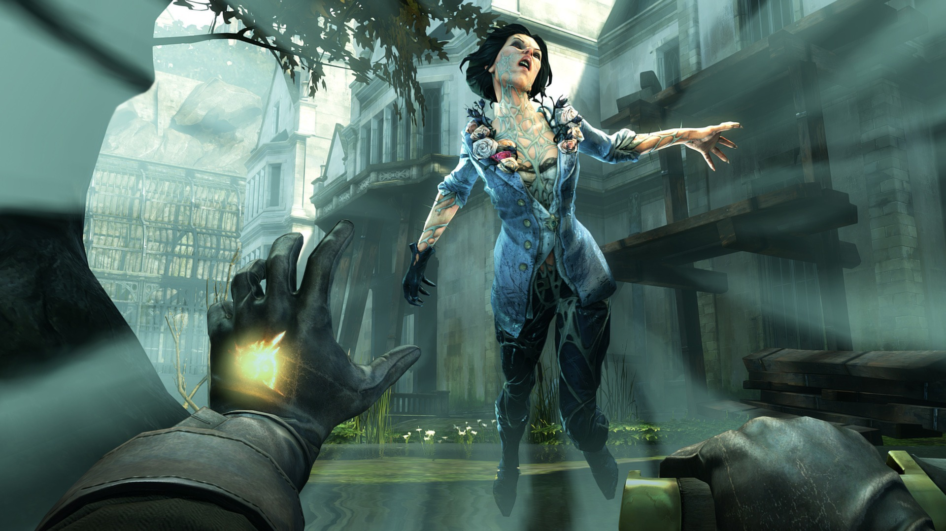 игра dishonored 3