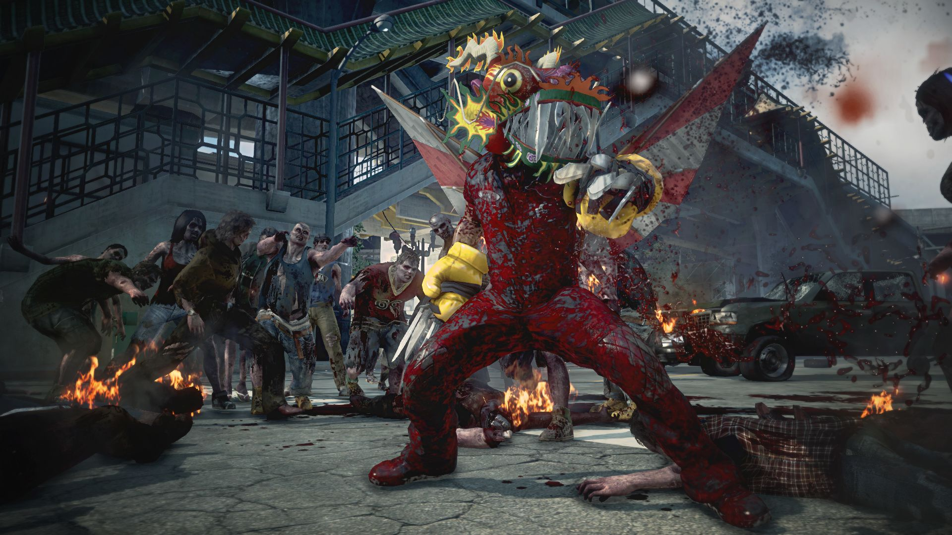jeu video japonais délirant