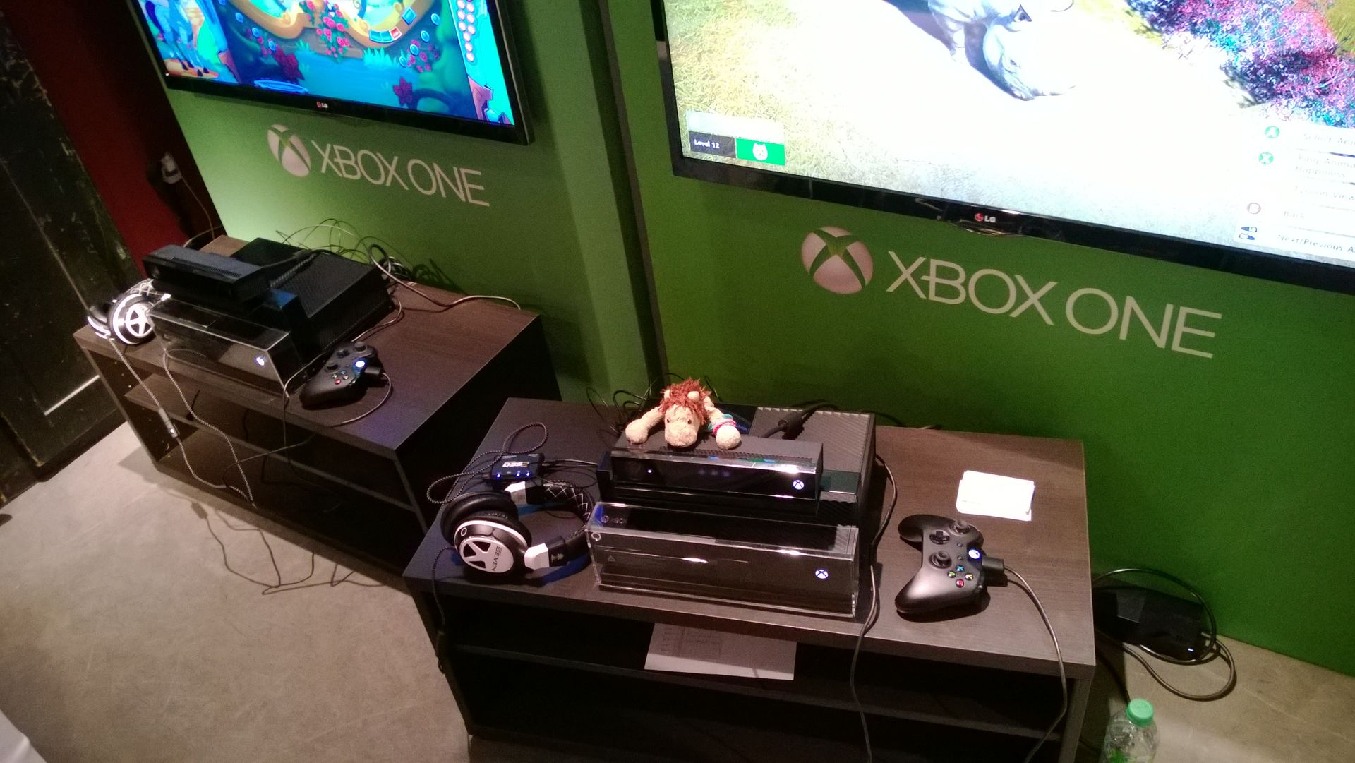 Foyer Console Xbox : Xbox one nos avis impressions previews page