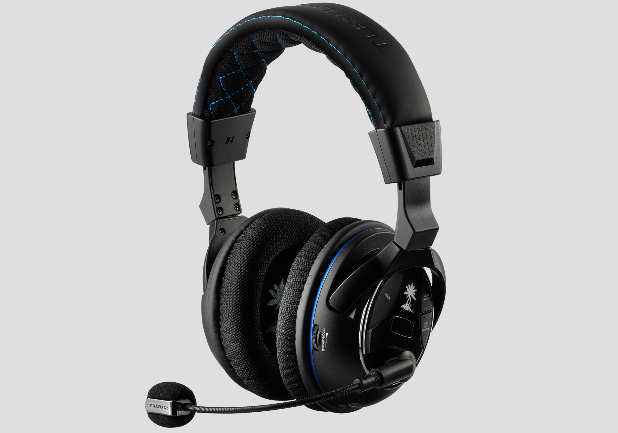 casque turtle beach ear force px4 ps4 xbox one ps3 xbox 360 mobiles page 1 gamalive. Black Bedroom Furniture Sets. Home Design Ideas