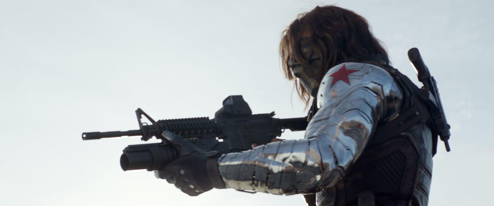 captain america le soldat de l hiver la critique du film page 1 gamalive. Black Bedroom Furniture Sets. Home Design Ideas