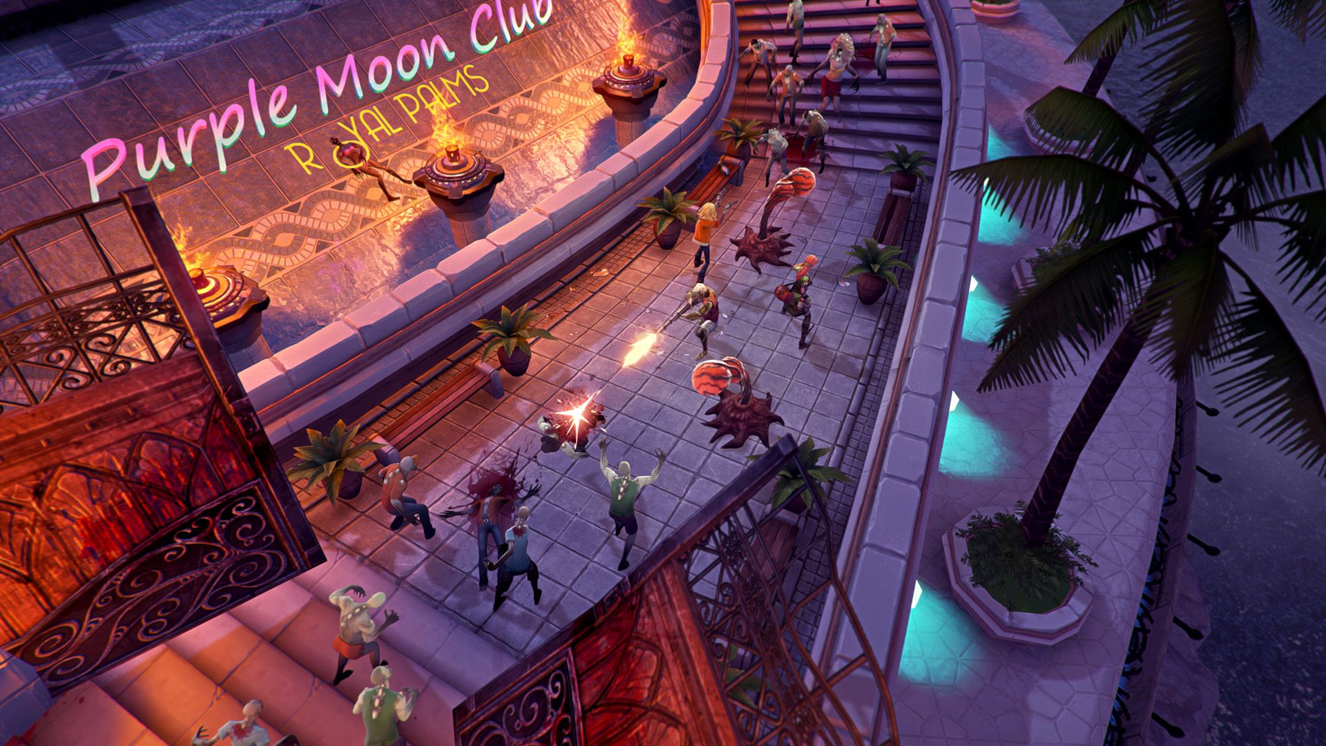 dead island epidemic matchmaking Dead island: epidemic is a hack and slash zombie arena game set in the dead island world see our dead island: epidemic.