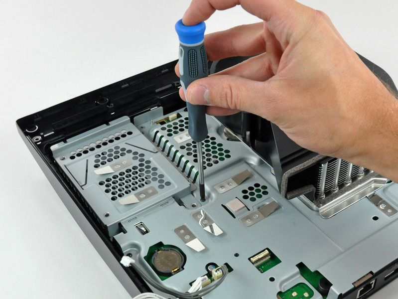 how to format ps3 super slim hard drive site www.ifixit.com