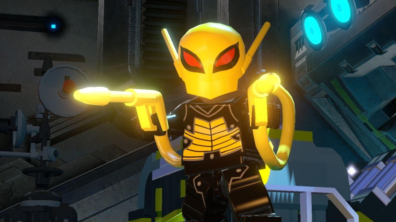 Test De Lego Batman 3 Au Del De Gotham Pc Ps3 Ps4