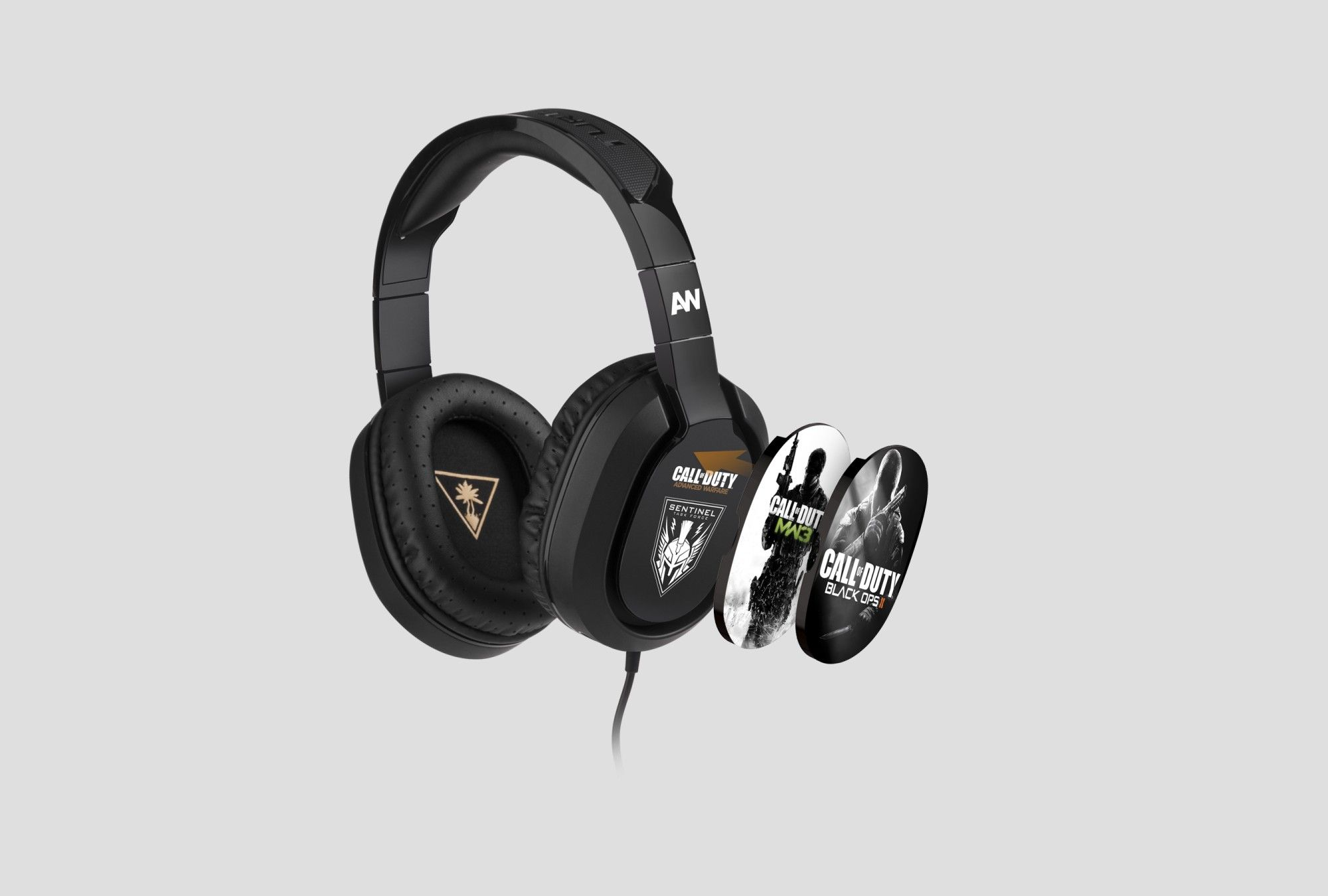 test du casque call of duty advanced warfare turtle beach sentinel task force xbox one page 1. Black Bedroom Furniture Sets. Home Design Ideas