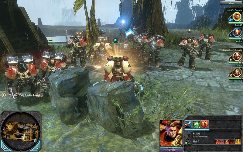Telecharger warhammer 40000 dawn of war soulstorm gratuit