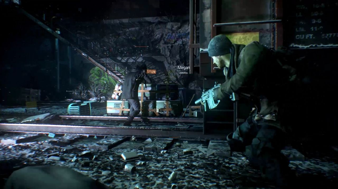 how to fix fps the division