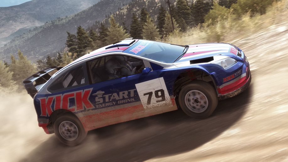 test de dirt rally pc ps4 xbox one page 1 gamalive. Black Bedroom Furniture Sets. Home Design Ideas