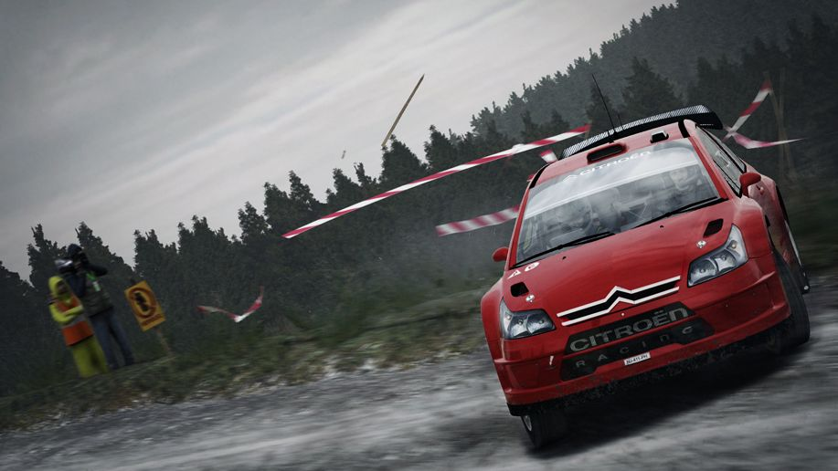 test de dirt rally 2 0 pc xbox one ps4 page 1 gamalive. Black Bedroom Furniture Sets. Home Design Ideas