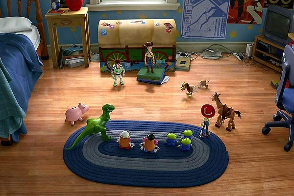 toy story 3 critique du film page 1 gamalive. Black Bedroom Furniture Sets. Home Design Ideas