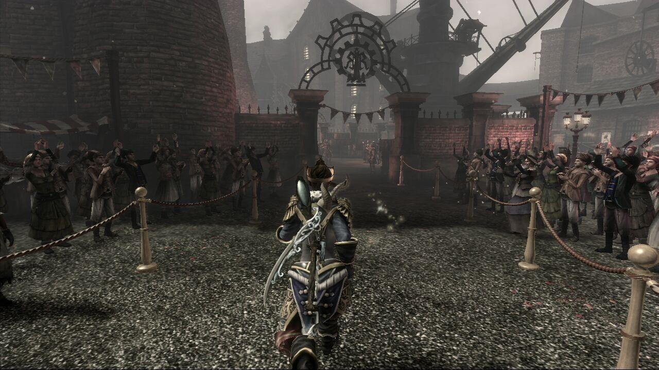 Buy Fable III on Xbox 360 game