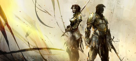 (Test) Guild Wars 2 (PC)
