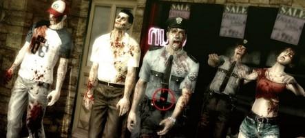 (E3) Resident Evil : Darkside Chronicles en vidéo