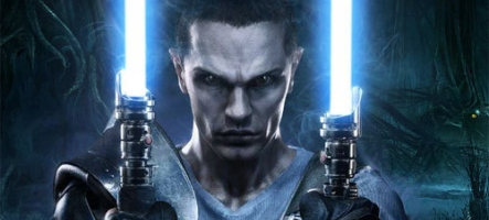 Une date de sortie pour Star Wars : The Force Unleashed 2