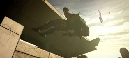 Red Steel 2 : un vidéo de gameplay commentée
