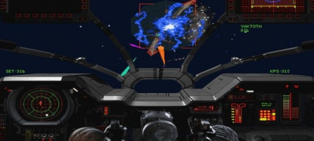 Wing Commander 3 gratuit sur Origin