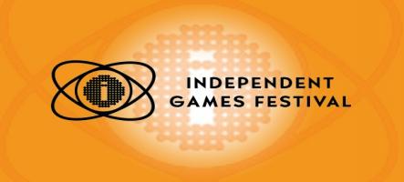 Independent Games Festival (IGF) : la liste des nominés