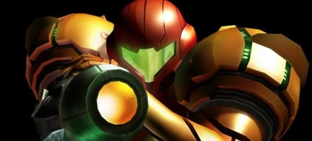 Nintendo cesse la production de Metroid Prime Trilogy