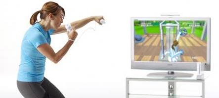 EA Sports Active 2.0 va s'occuper de votre rythme cardiaque