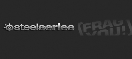 SteelSeries vous donne rendez-vous au Festival du Jeu Vidéo