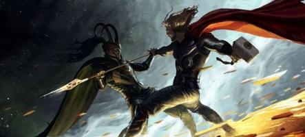 Soirées spéciales Thor au Grand Rex