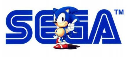 Sega sur le point d'annoncer un nouveau...